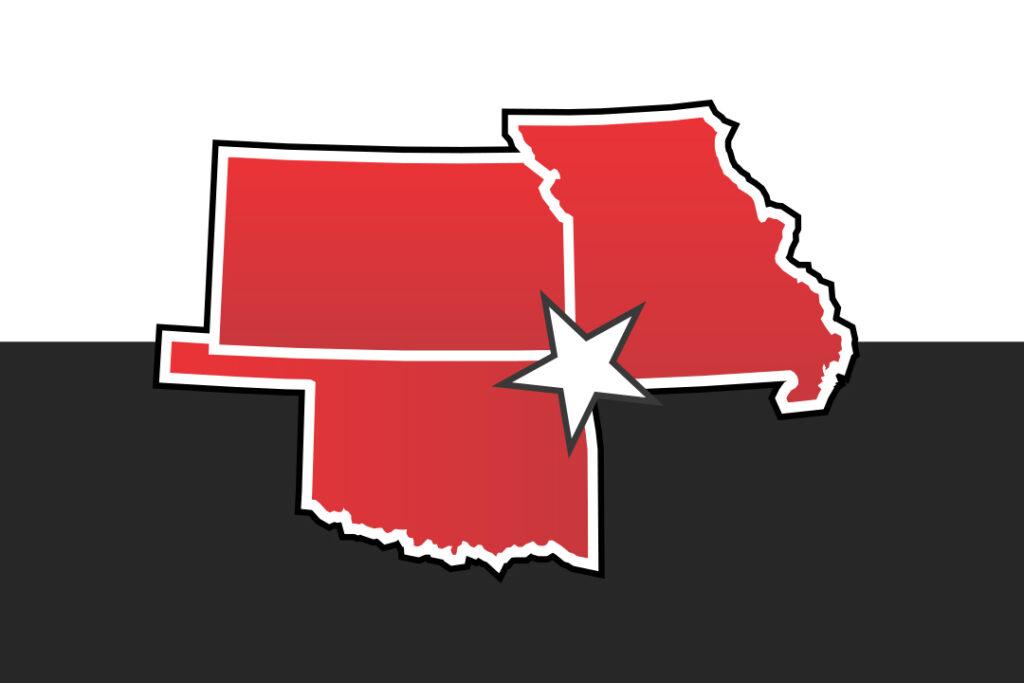 Tri-State Sign Association Yukon, Oklahoma